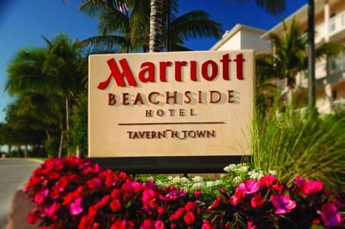 Key West Marriott Beachside Hotel in Key West FL 62