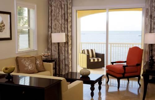 Key West Marriott Beachside Hotel in Key West FL 64