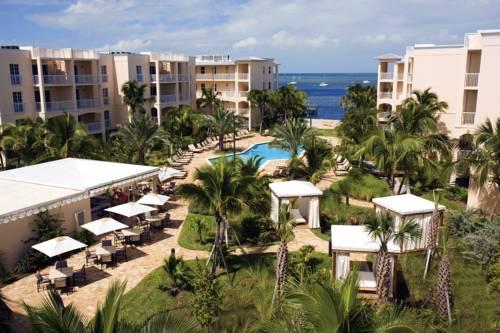 Key West Marriott Beachside Hotel in Key West FL 92