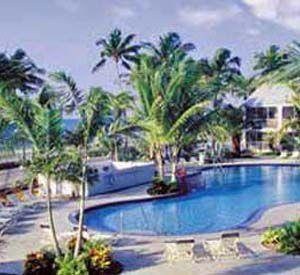 Best Western Key Ambassador Hotel