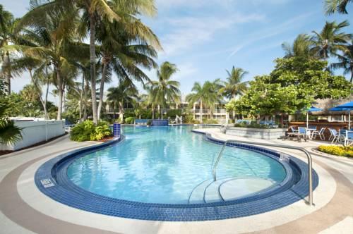 Best Western Key Ambassador Resort Inn