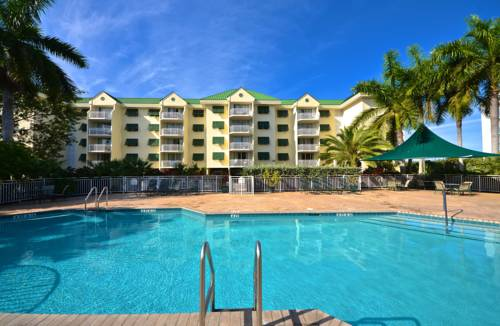 Sunrise Suites Resort in Key West FL 32