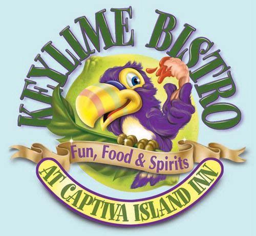 Keylime Bistro in Sanibel-Captiva Florida