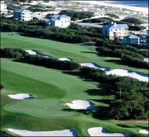 Kiva Dunes in Gulf Shores Alabama