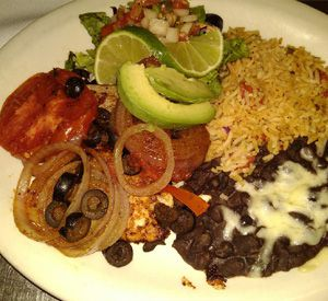 La Paz Restaurante and Cantina in Destin Florida