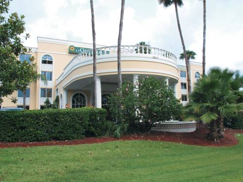 La Quinta Inn & Suites Sarasota in Sarasota FL 55