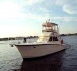 Lady Jacqueline in Orange Beach Alabama