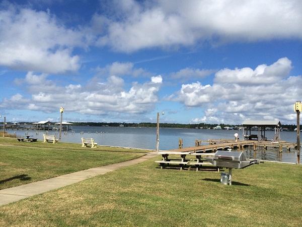 Lagoon Run 114 Condo rental in Lagoon Run in Gulf Shores Alabama - #5