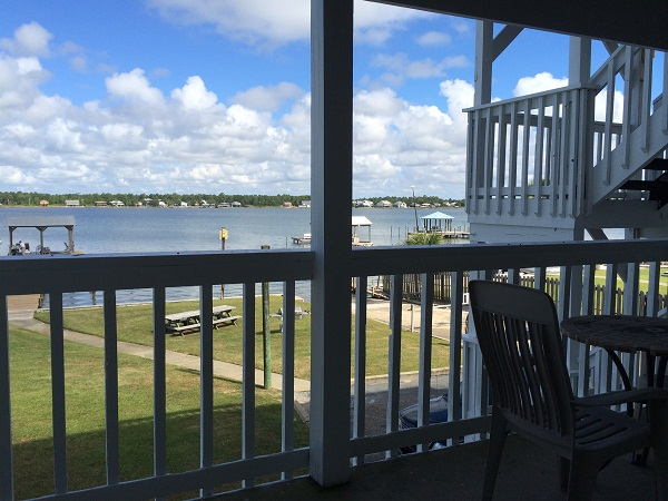 Lagoon Run 114 Condo rental in Lagoon Run in Gulf Shores Alabama - #12
