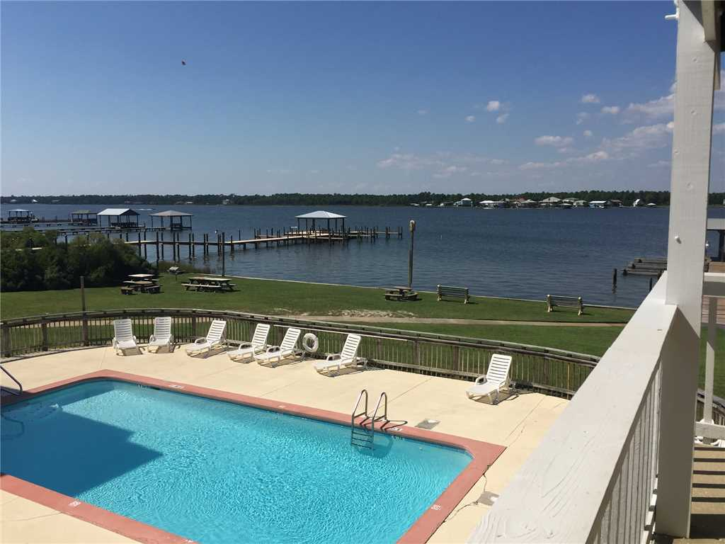 Lagoon Run 114 Condo rental in Lagoon Run in Gulf Shores Alabama - #14