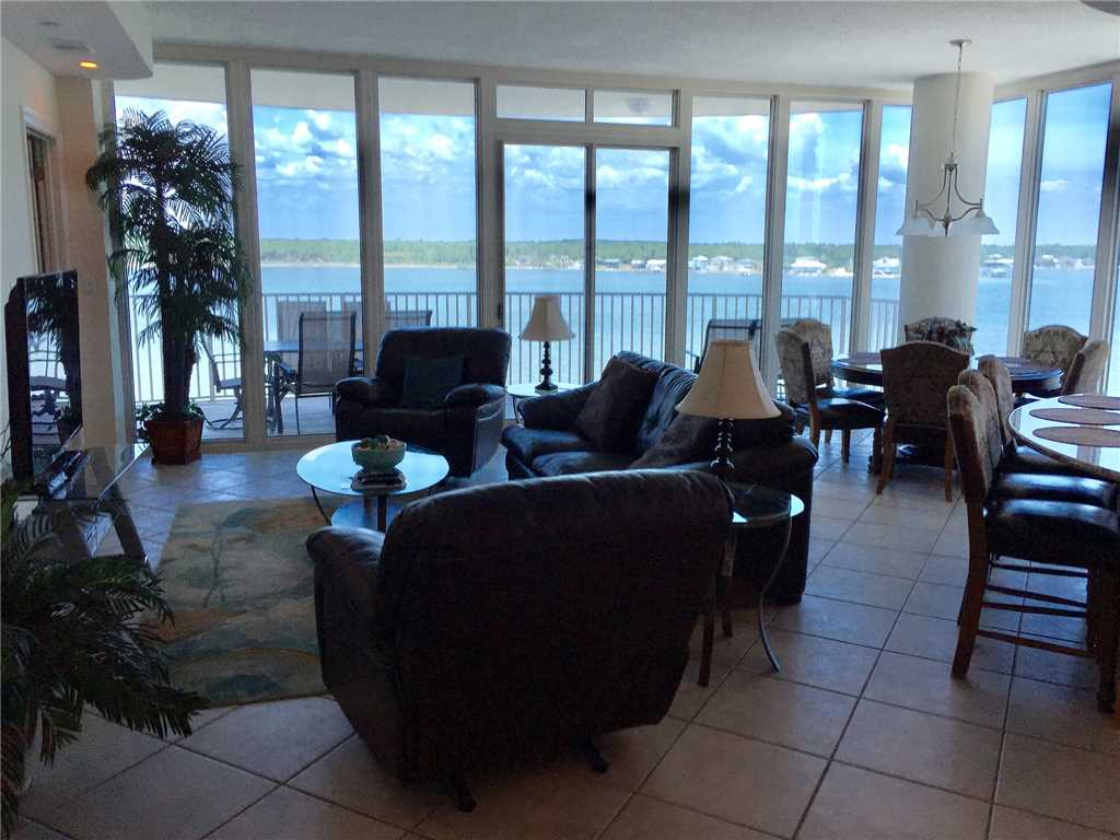 Lagoon Tower 602 Condo rental in Lagoon Tower in Gulf Shores Alabama - #1