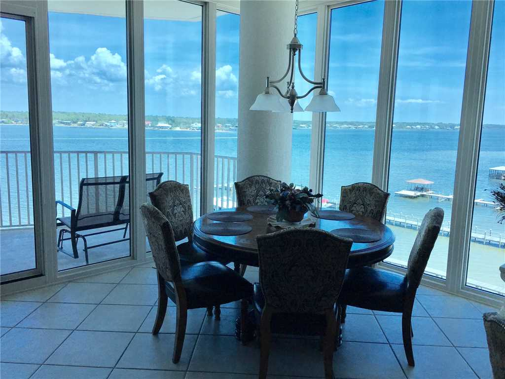 Lagoon Tower 602 Condo rental in Lagoon Tower in Gulf Shores Alabama - #3