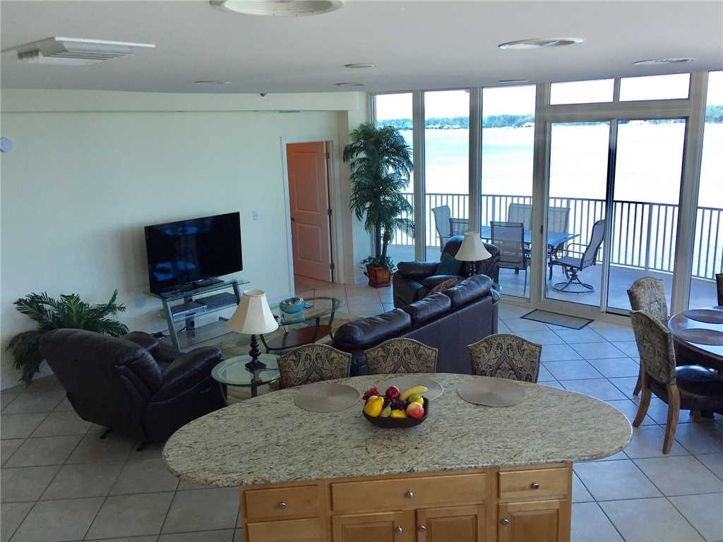 Lagoon Tower 602 Condo rental in Lagoon Tower in Gulf Shores Alabama - #4