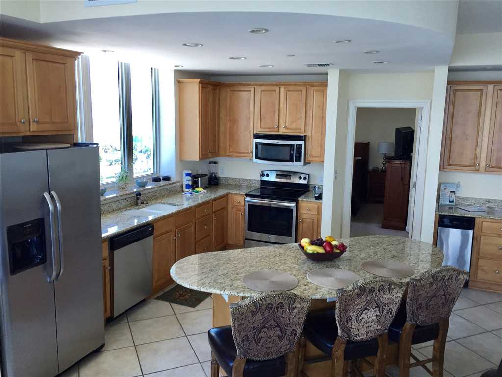 Lagoon Tower 602 Condo rental in Lagoon Tower in Gulf Shores Alabama - #5