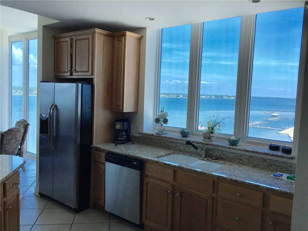 Lagoon Tower 602 Condo rental in Lagoon Tower in Gulf Shores Alabama - #6