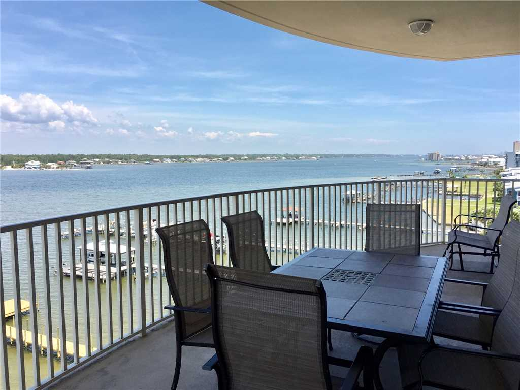 Lagoon Tower 602 Condo rental in Lagoon Tower in Gulf Shores Alabama - #17