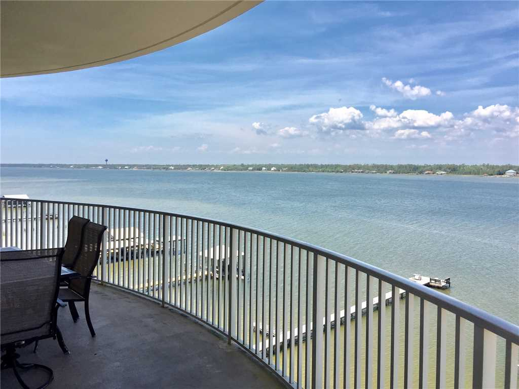 Lagoon Tower 602 Condo rental in Lagoon Tower in Gulf Shores Alabama - #18
