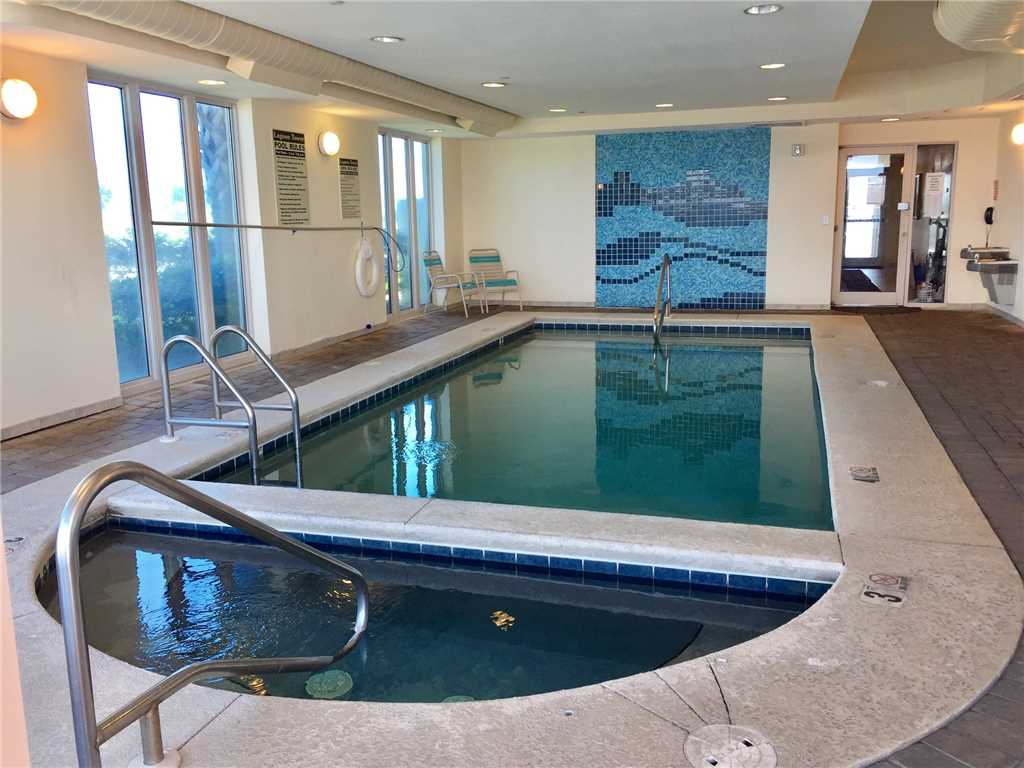 Lagoon Tower 602 Condo rental in Lagoon Tower in Gulf Shores Alabama - #21