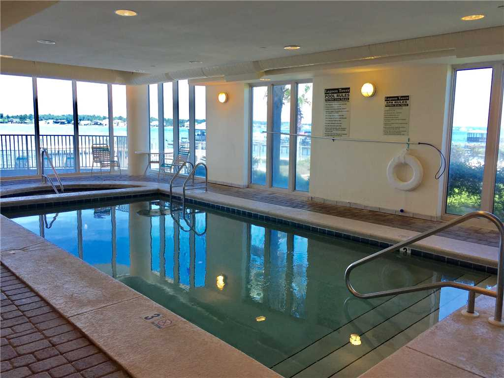 Lagoon Tower 602 Condo rental in Lagoon Tower in Gulf Shores Alabama - #22