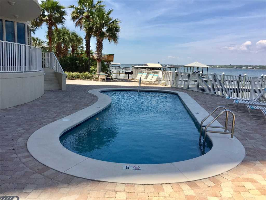 Lagoon Tower 602 Condo rental in Lagoon Tower in Gulf Shores Alabama - #23