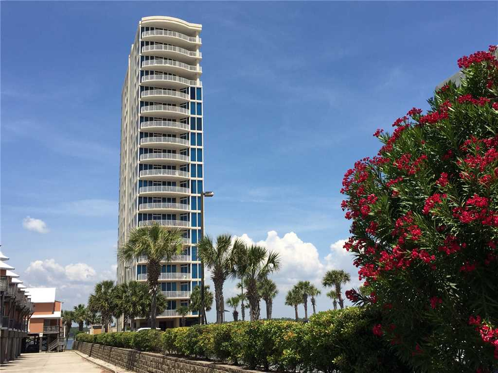 Lagoon Tower 602 Condo rental in Lagoon Tower in Gulf Shores Alabama - #27