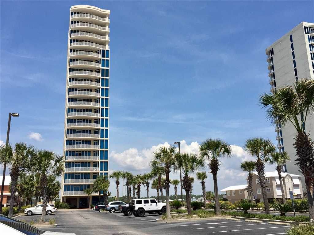 Lagoon Tower 602 Condo rental in Lagoon Tower in Gulf Shores Alabama - #28