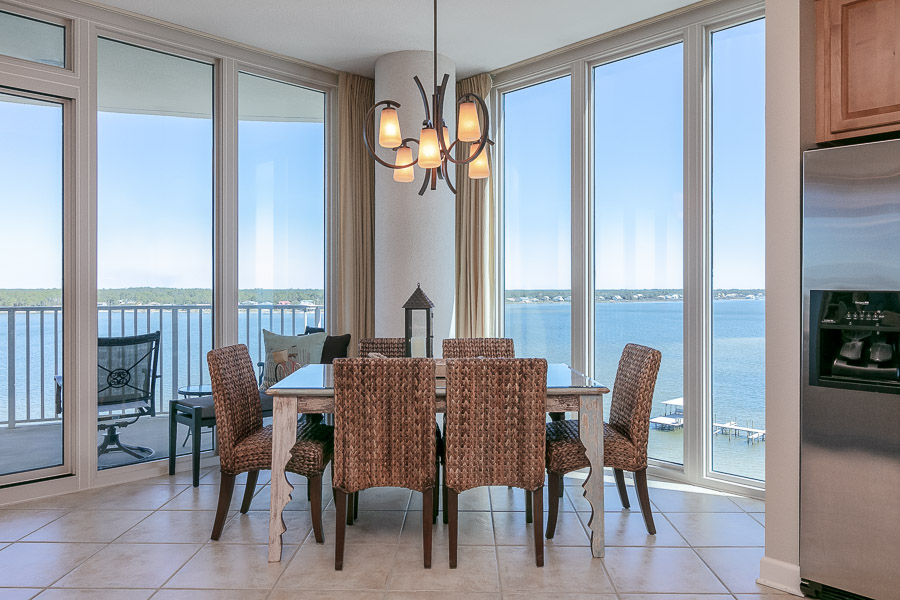 Lagoon Tower #802 Condo rental in Lagoon Tower in Gulf Shores Alabama - #3