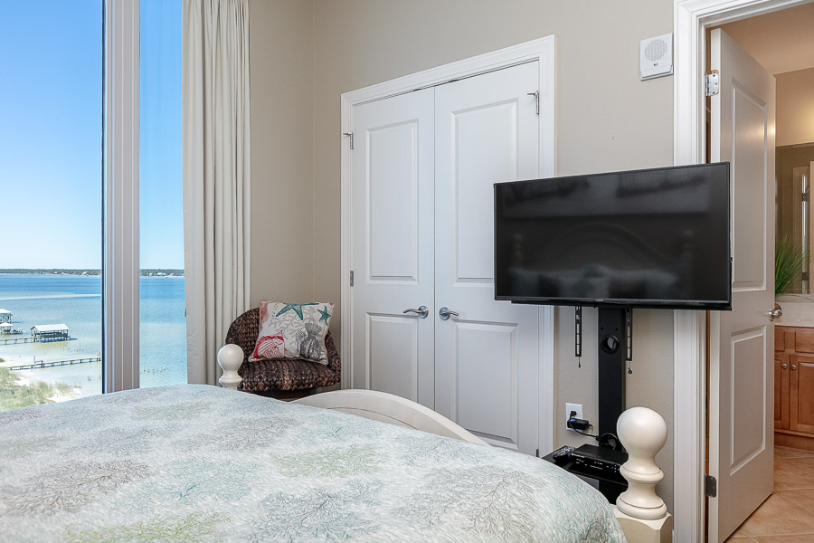 Lagoon Tower #802 Condo rental in Lagoon Tower in Gulf Shores Alabama - #12