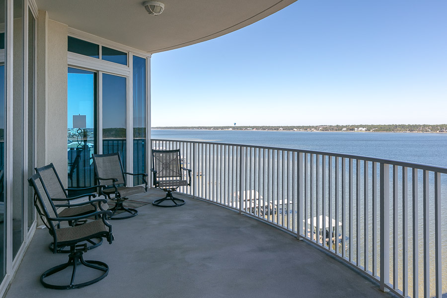 Lagoon Tower #802 Condo rental in Lagoon Tower in Gulf Shores Alabama - #17