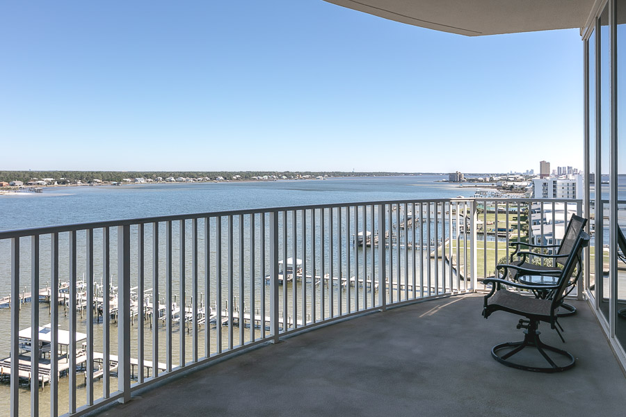 Lagoon Tower #802 Condo rental in Lagoon Tower in Gulf Shores Alabama - #18