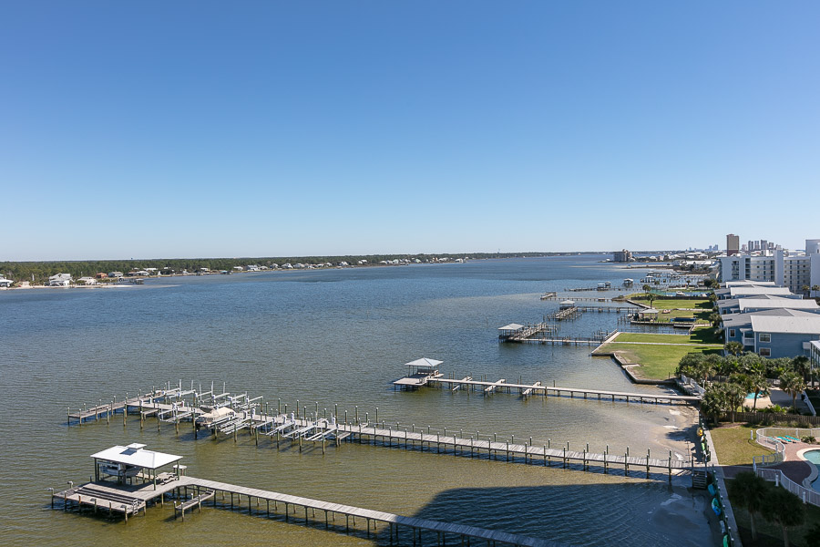 Lagoon Tower #802 Condo rental in Lagoon Tower in Gulf Shores Alabama - #21