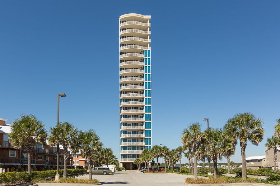Lagoon Tower #802 Condo rental in Lagoon Tower in Gulf Shores Alabama - #22