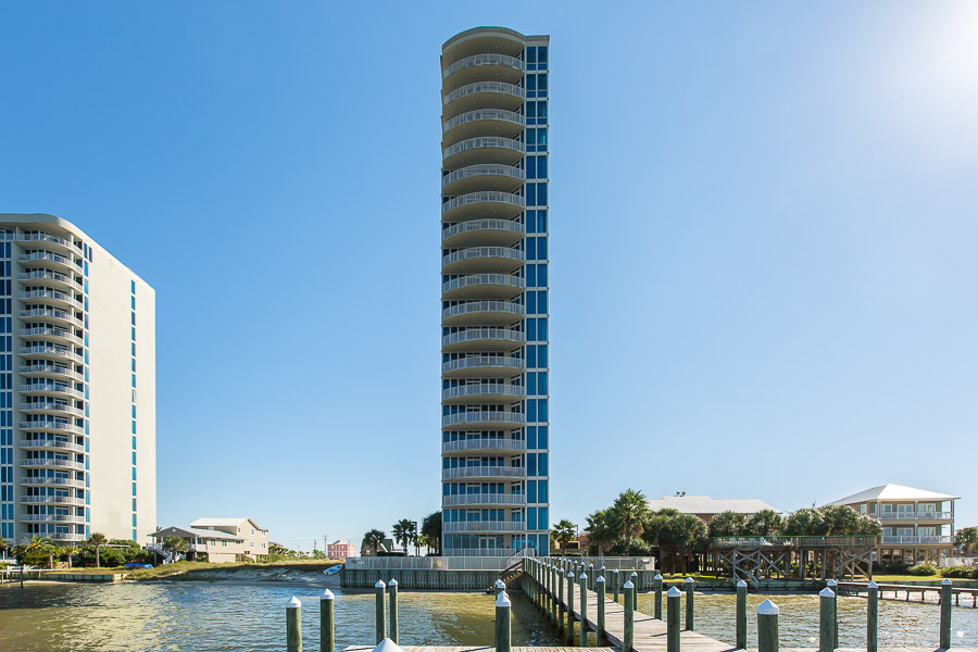 Lagoon Tower #802 Condo rental in Lagoon Tower in Gulf Shores Alabama - #23