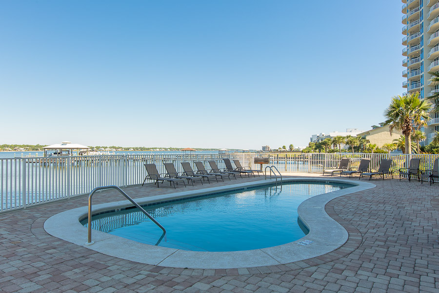 Lagoon Tower #802 Condo rental in Lagoon Tower in Gulf Shores Alabama - #25