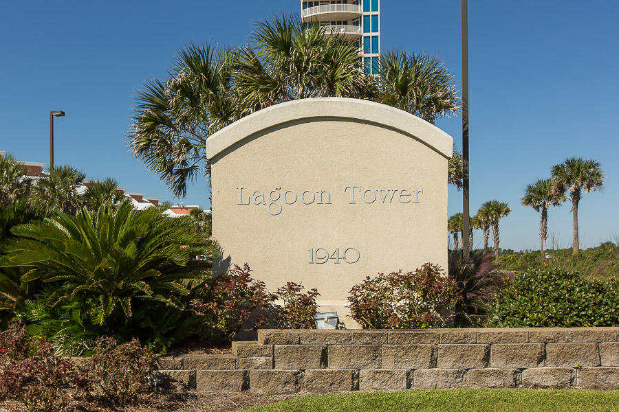 Lagoon Tower #802 Condo rental in Lagoon Tower in Gulf Shores Alabama - #39