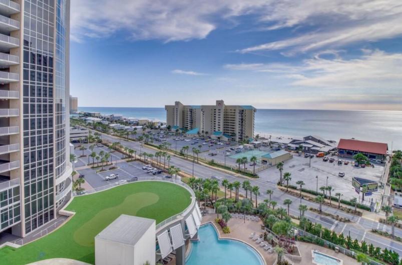 Laketown Wharf Condominium and Resort at PCB Florida