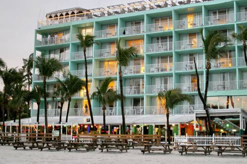Lani Kai Beachfront Resort in Fort Myers Beach FL 29