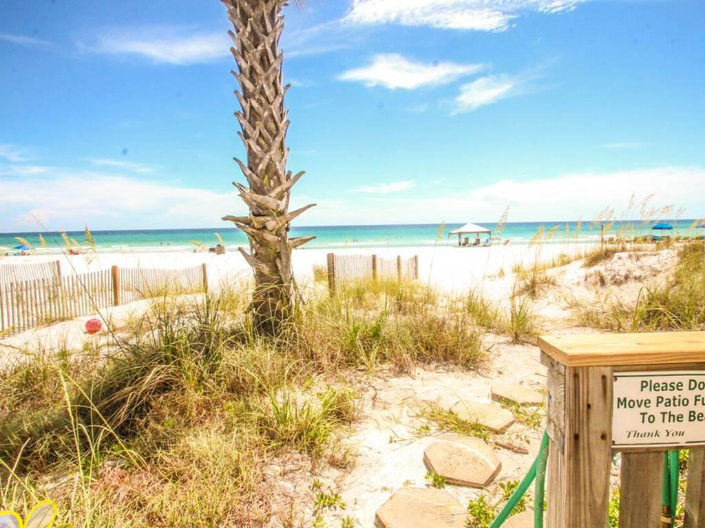 Largo Mar A165 Condo rental in Largo Mar ~ Panama City Beach Condo Rentals by BeachGuide in Panama City Beach Florida - #24