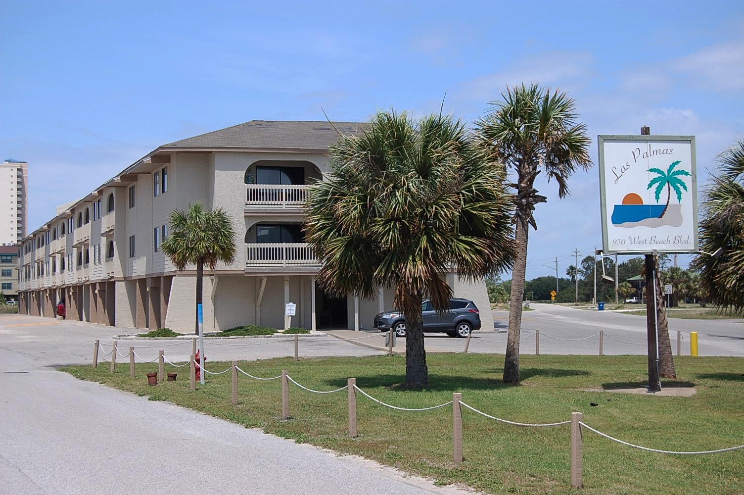 Las Palmas 204 Condo rental in Las Palmas in Gulf Shores Alabama - #1