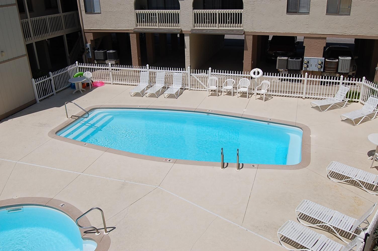 Las Palmas 204 Condo rental in Las Palmas in Gulf Shores Alabama - #2