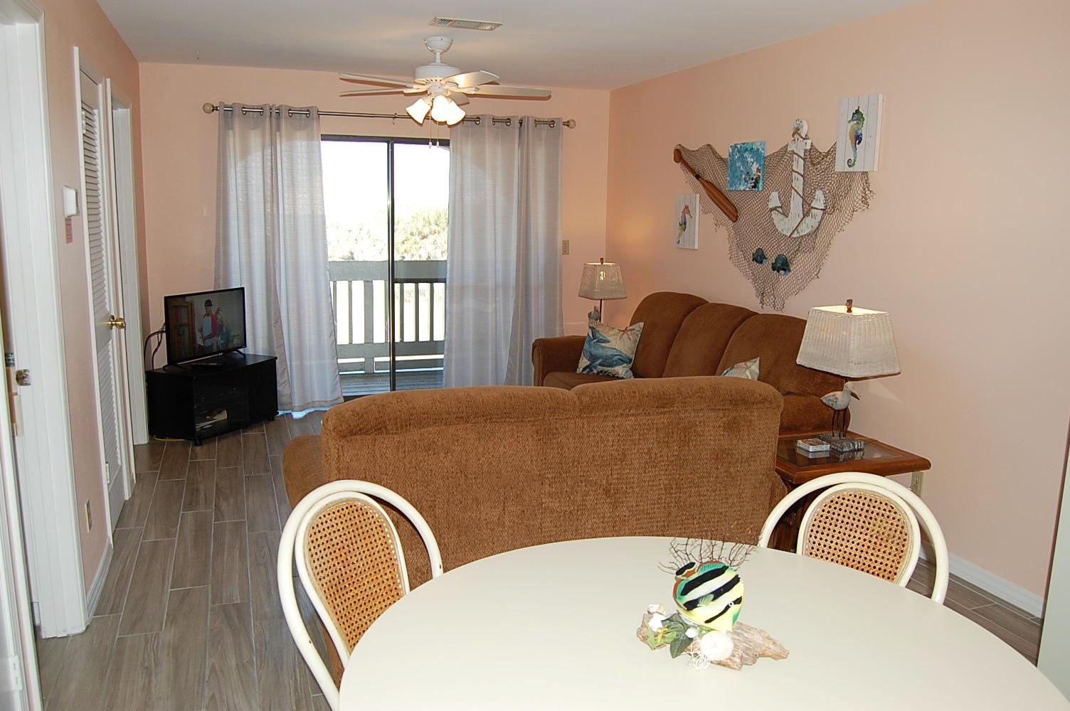 Las Palmas 204 Condo rental in Las Palmas in Gulf Shores Alabama - #15