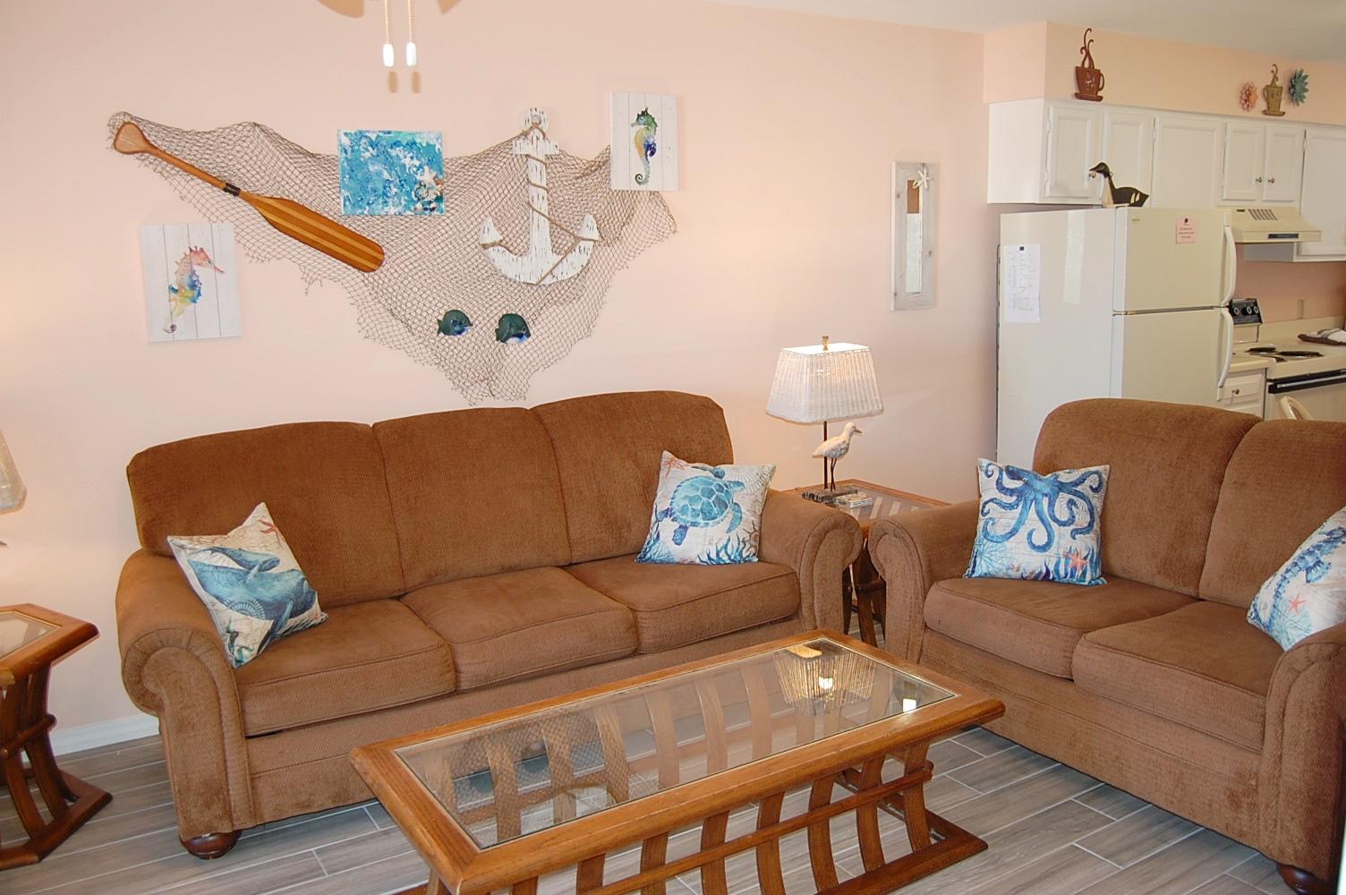 Las Palmas 204 Condo rental in Las Palmas in Gulf Shores Alabama - #17