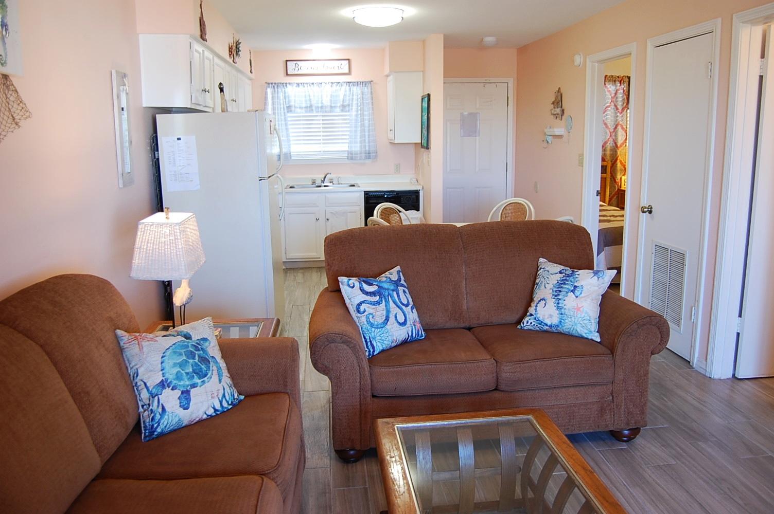 Las Palmas 204 Condo rental in Las Palmas in Gulf Shores Alabama - #18