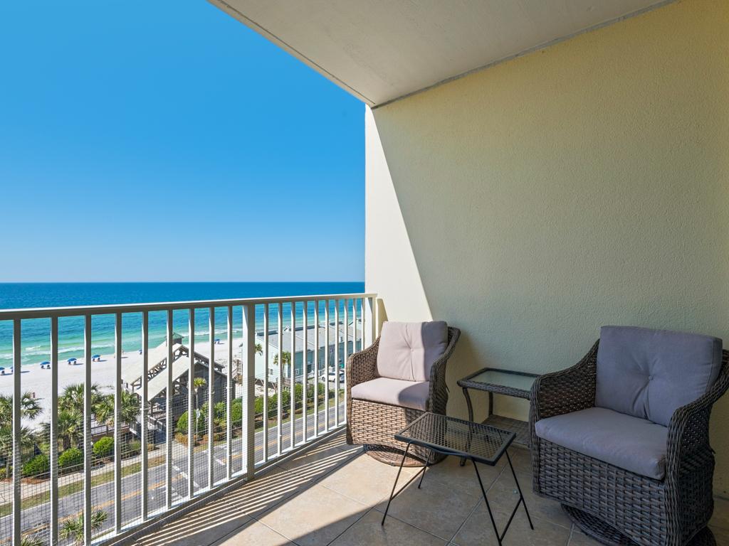 Leeward Key 0605 Condo rental in Leeward Key in Destin Florida - #2