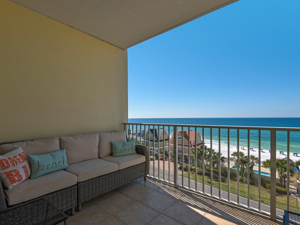 Leeward Key 0605 Condo rental in Leeward Key in Destin Florida - #3