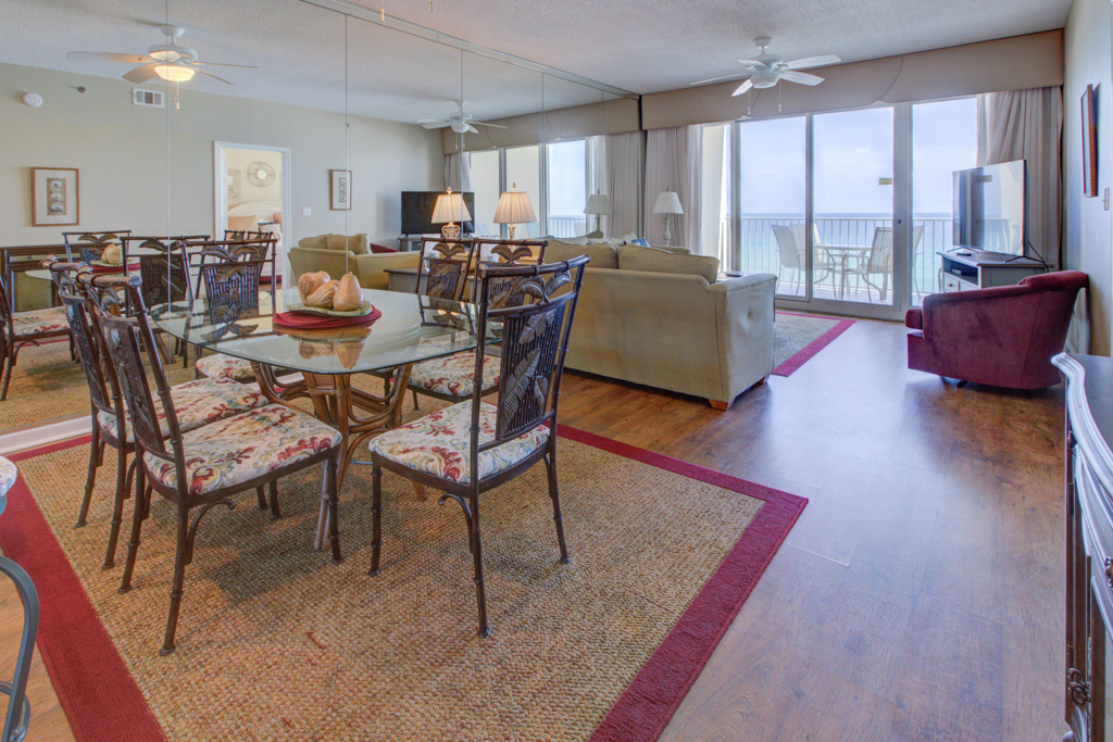 Leeward Key 0702 Condo rental in Leeward Key in Destin Florida - #1