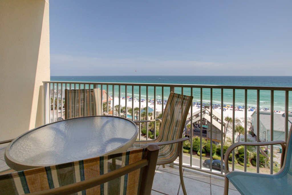 Leeward Key 0702 Condo rental in Leeward Key in Destin Florida - #6