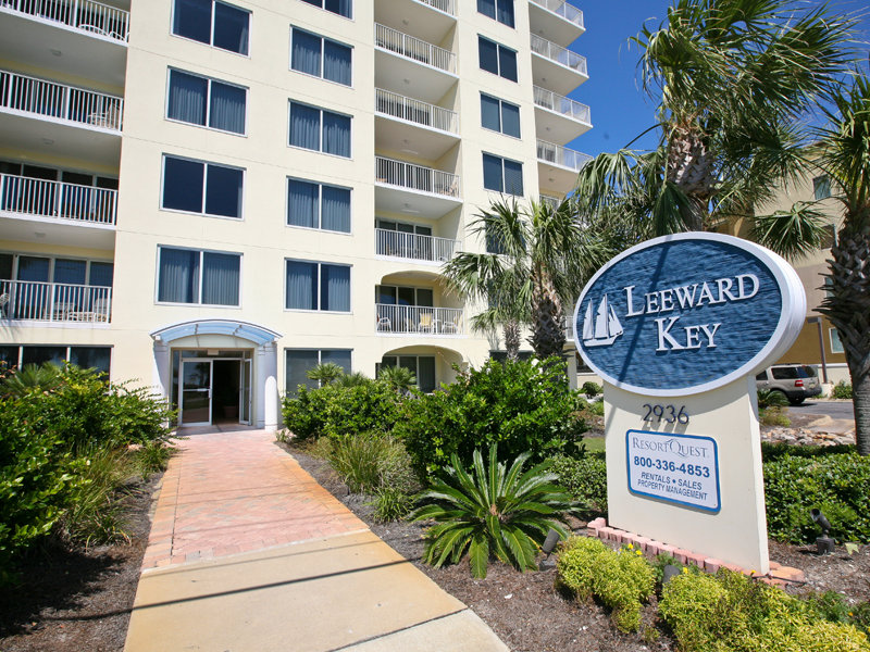Leeward Key 0702 Condo rental in Leeward Key in Destin Florida - #31