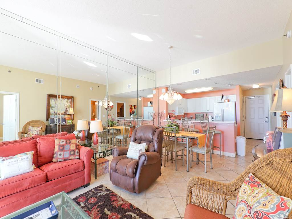 Leeward Key 1104 Condo rental in Leeward Key in Destin Florida - #2