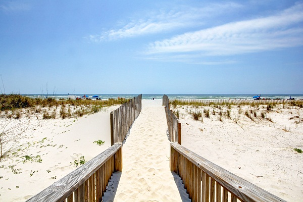 Legacy 201 Condo rental in Legacy Gulf Shores in Gulf Shores Alabama - #14